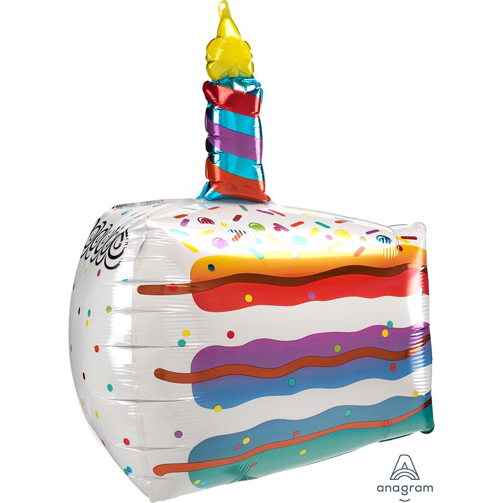 41252 ケーキ スライス