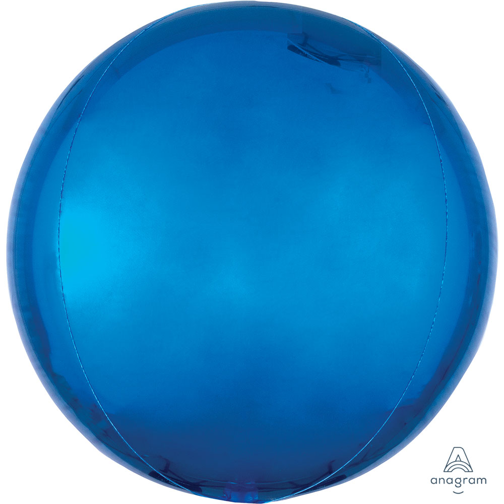 28204 Orbz(ブルー)