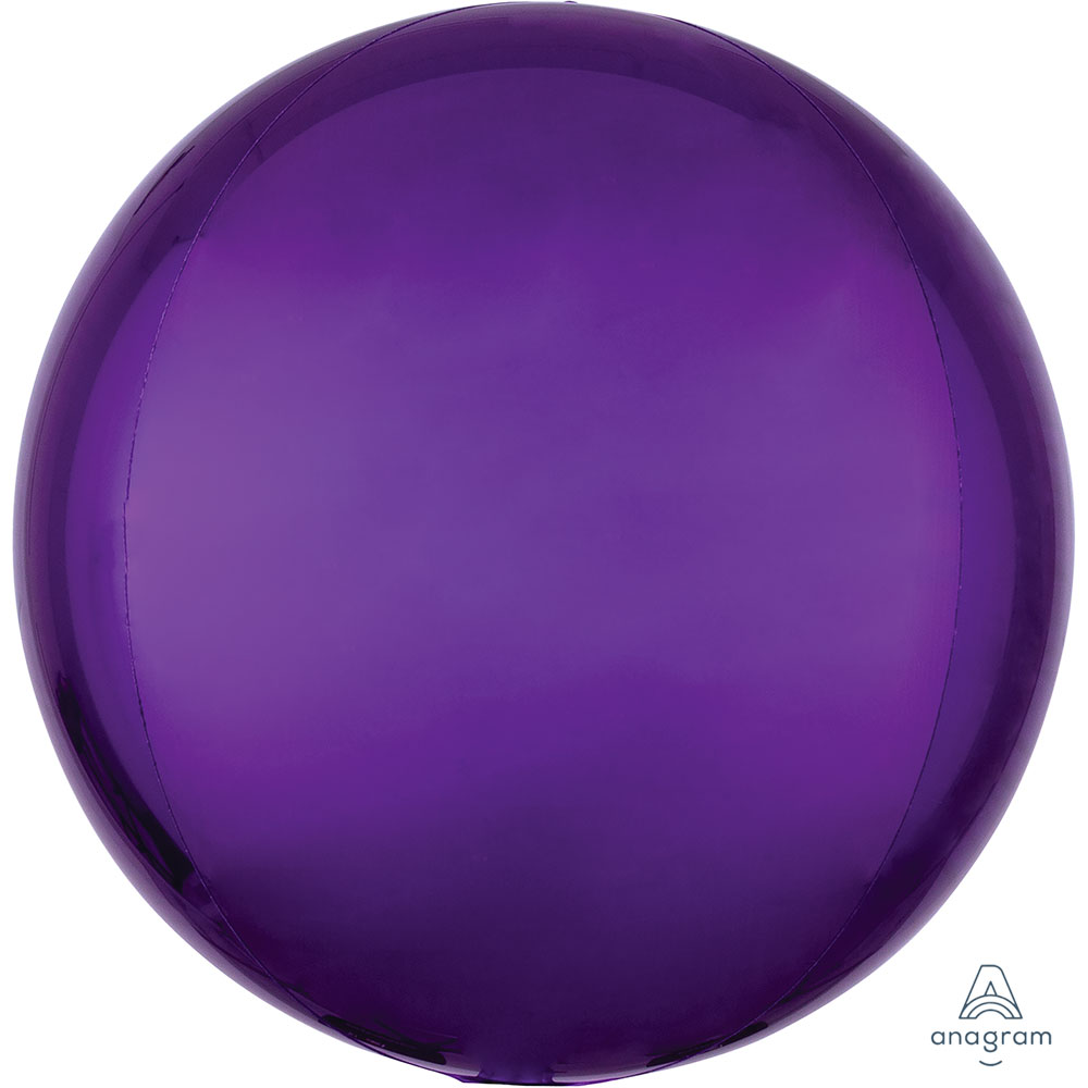 28207 Orbz(パープル)