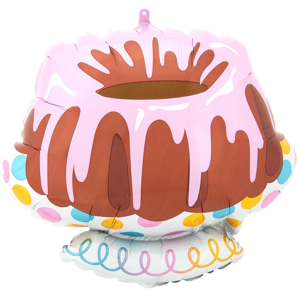 41576 バント ケーキ