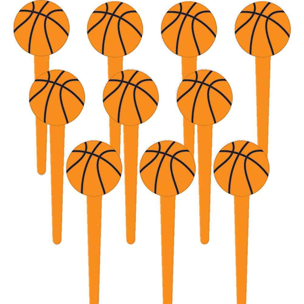 400040 バスケットボール ピック『ナッシン バット ネット』