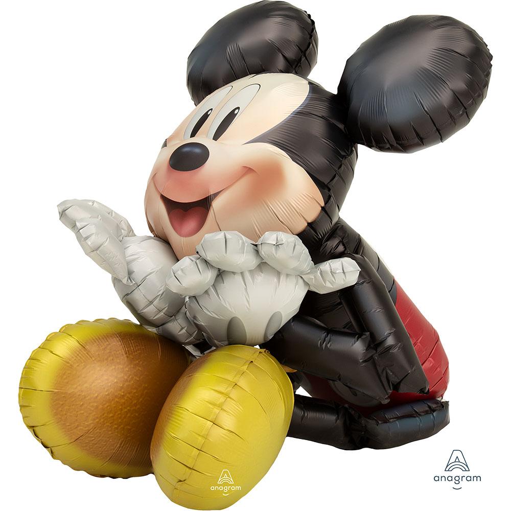 42023 ミッキーマウス エアウォーカー