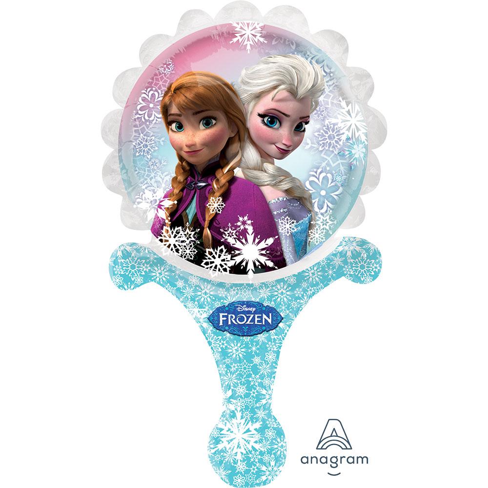 28163 アナと雪の女王