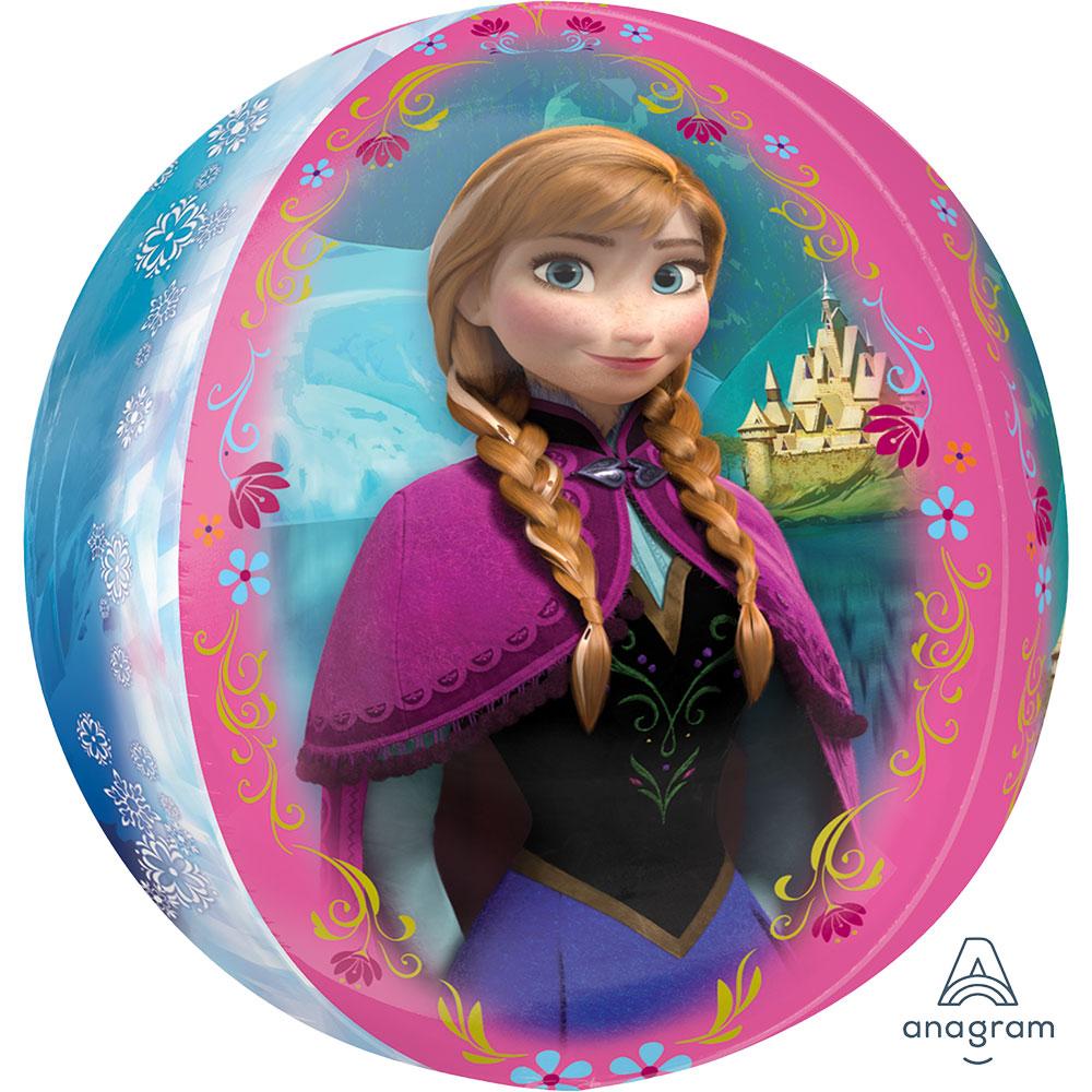 29816 Orbz アナと雪の女王