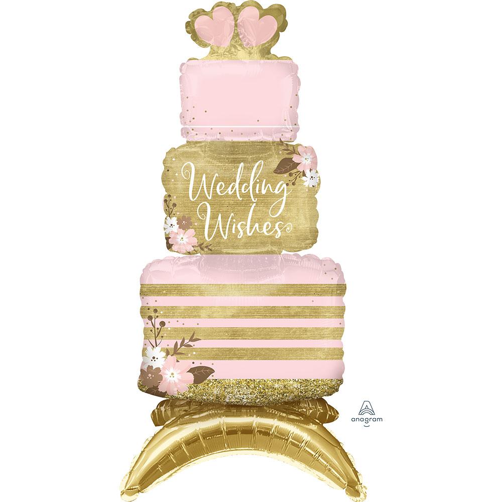 42533 ウェディング ケーキ