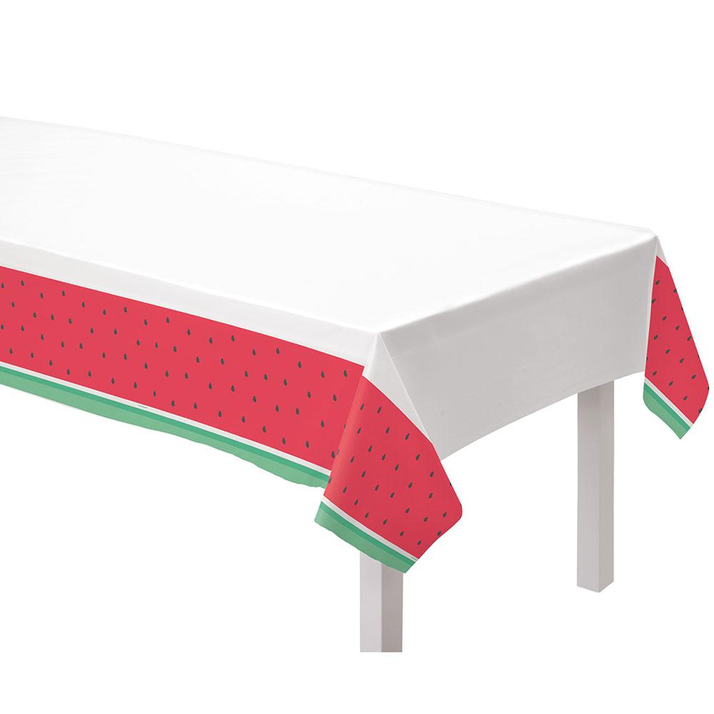 572559 テーブルカバー『トゥッティーフルーティ』