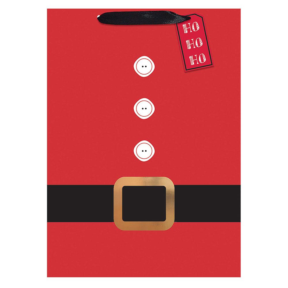 170486 クリスマス ラージバッグ「ウィムシカル ベルト」