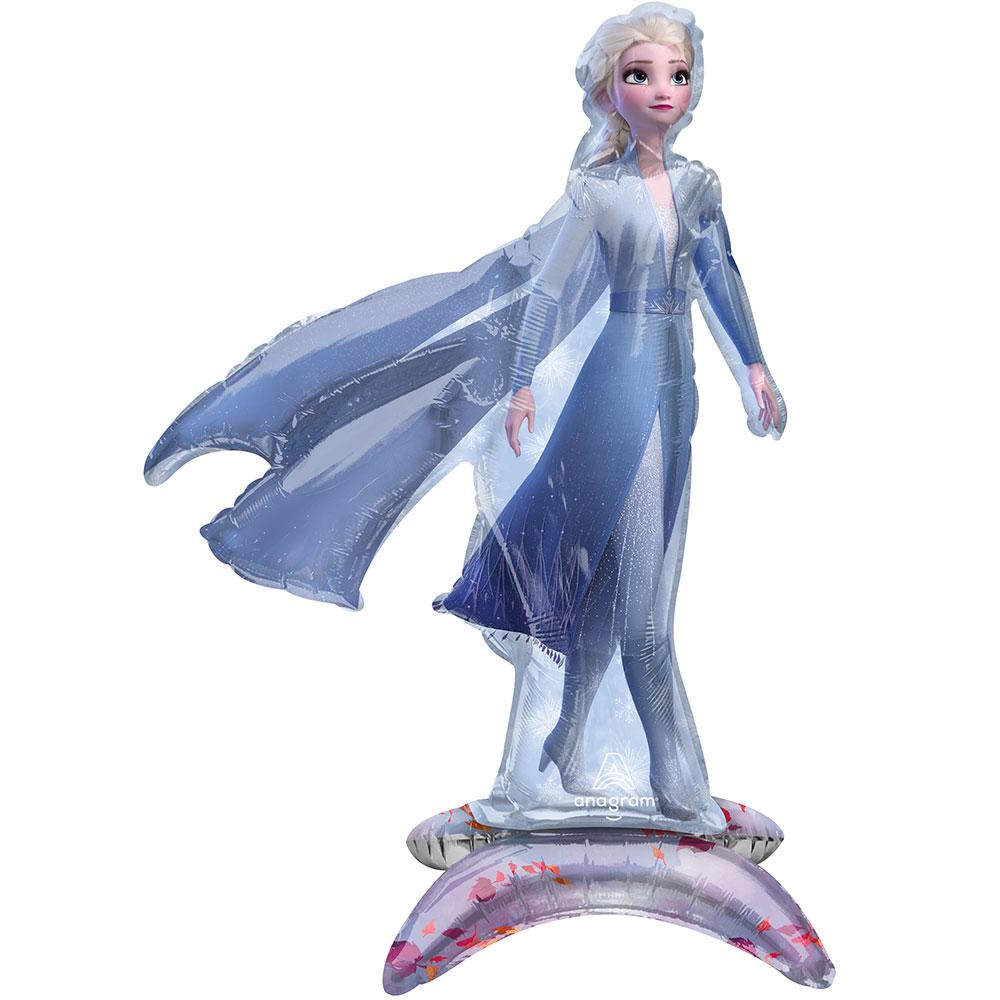 42566 アナと雪の女王2 エルサ