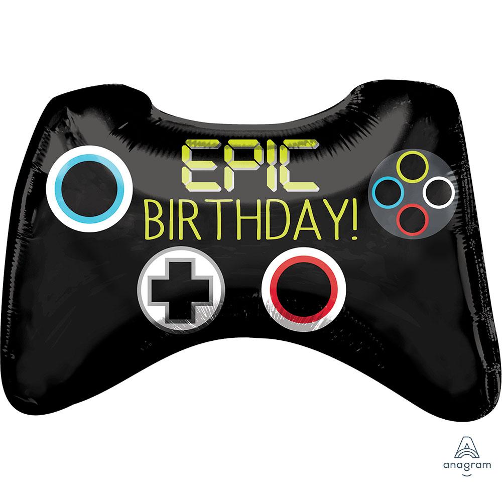 37804 エピック パーティー ゲームコントローラー