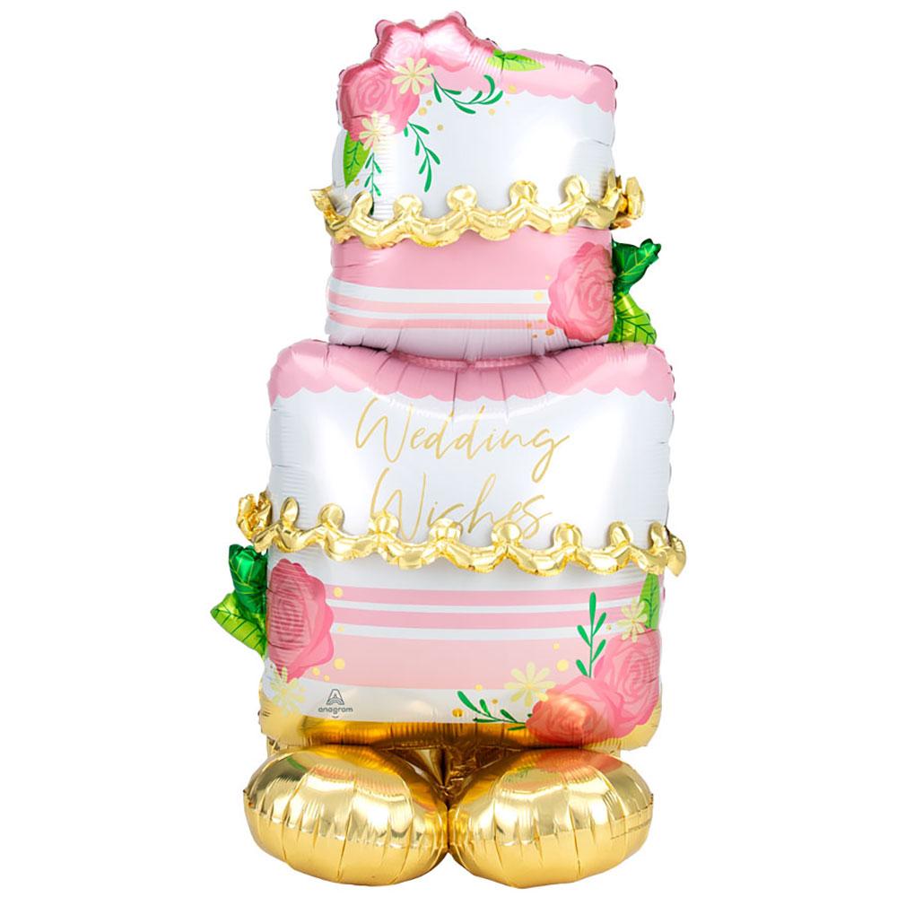 42466 ウェディング ケーキ