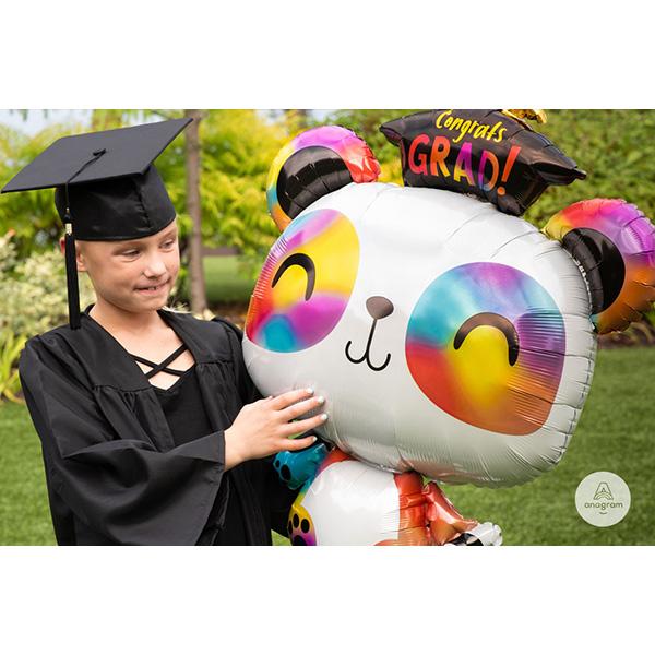 【イメージ配信】Graduation Balloon/POP用データ(5 images)