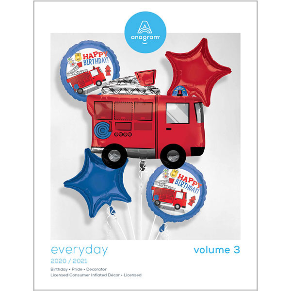 Anagram 2020-2021 Vol.3 新商品カタログ
