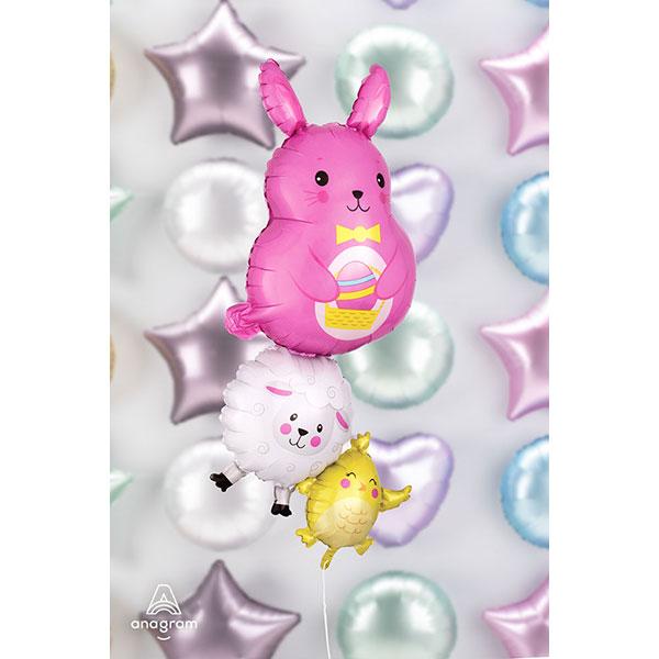 【イメージ配信】Easter/POP用データ(3 Images)