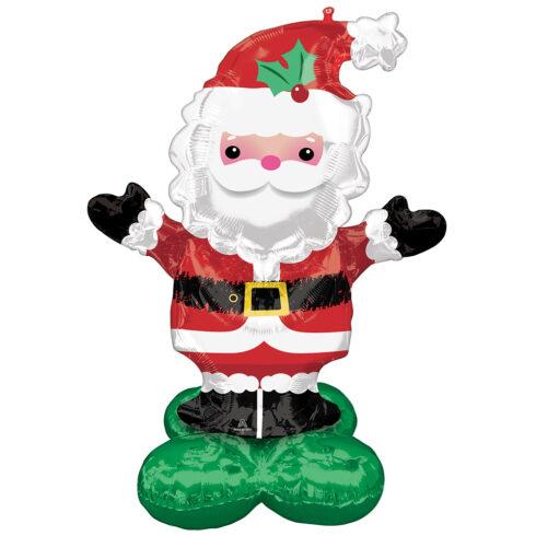 42952 クリスマス サンタ
