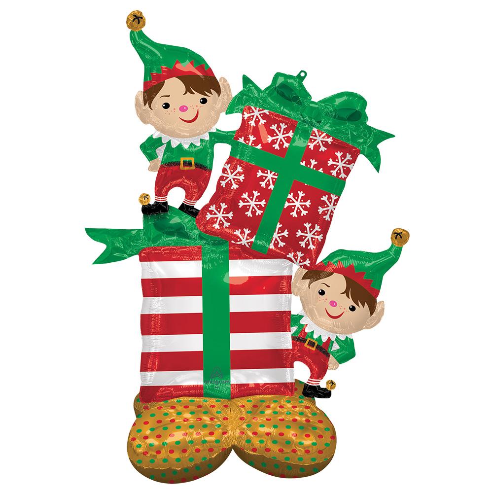 42953 クリスマス エルフ