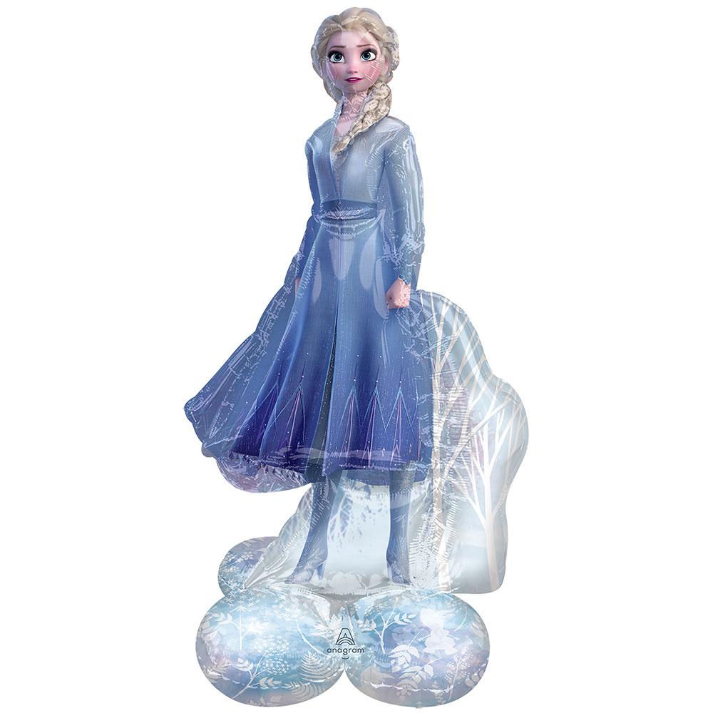43100 アナと雪の女王 2 エルサ