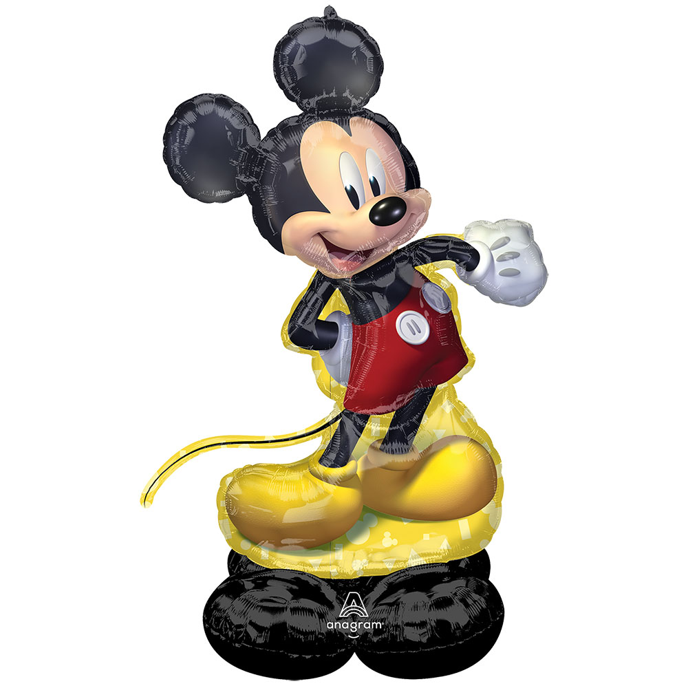 43371 ミッキーマウス フォーエバー