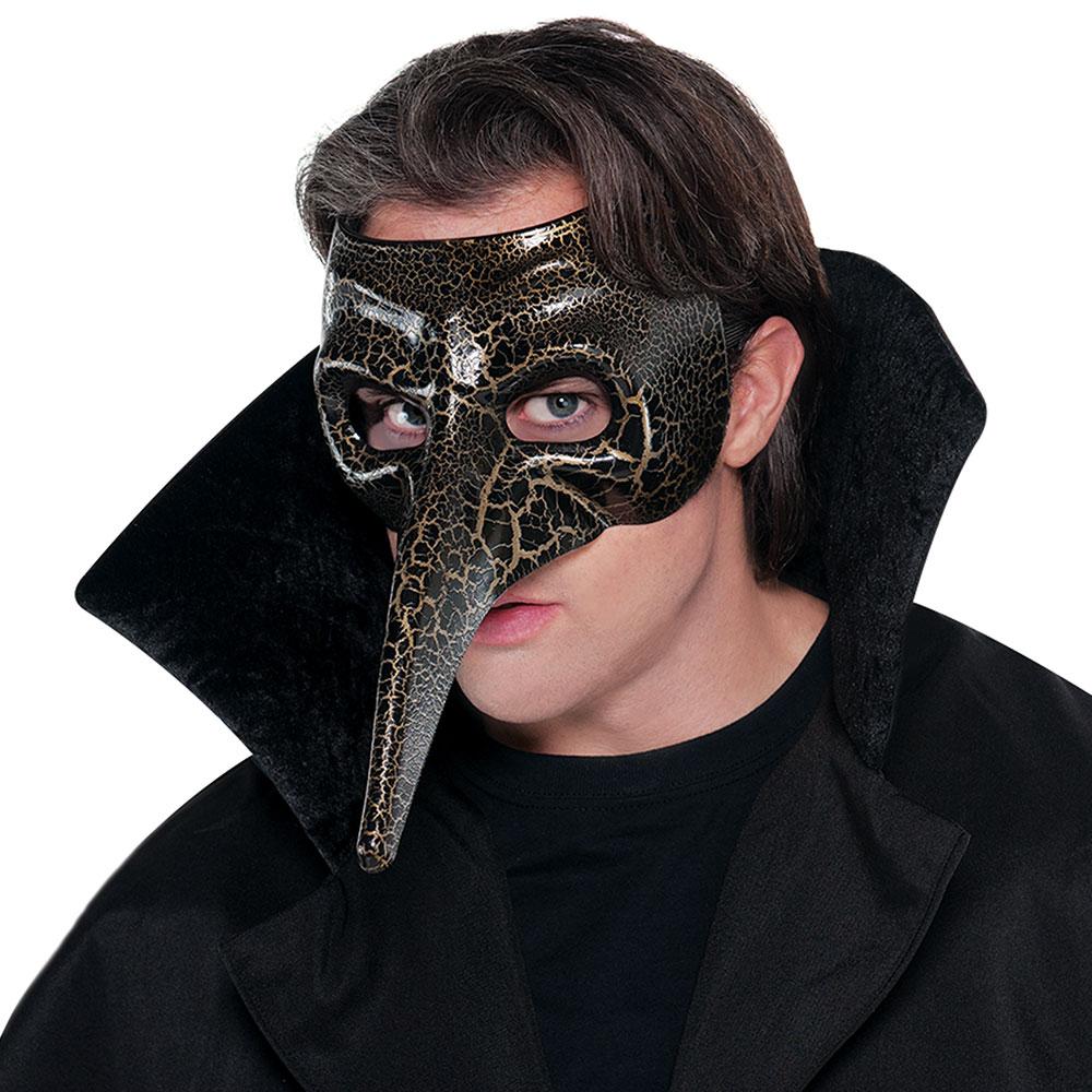 365734 ベネチアン フィーンド マスク