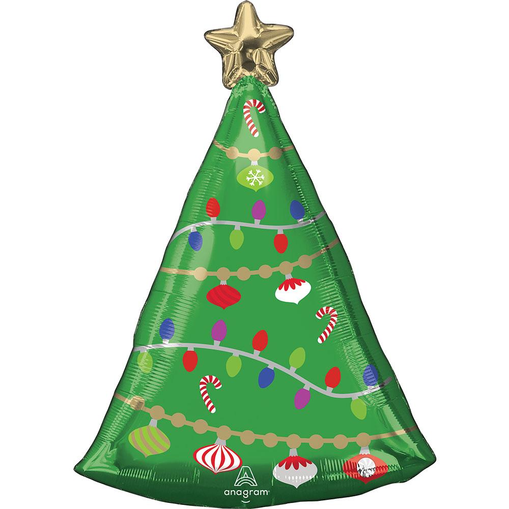 43354 フェスティブ クリスマス ツリー