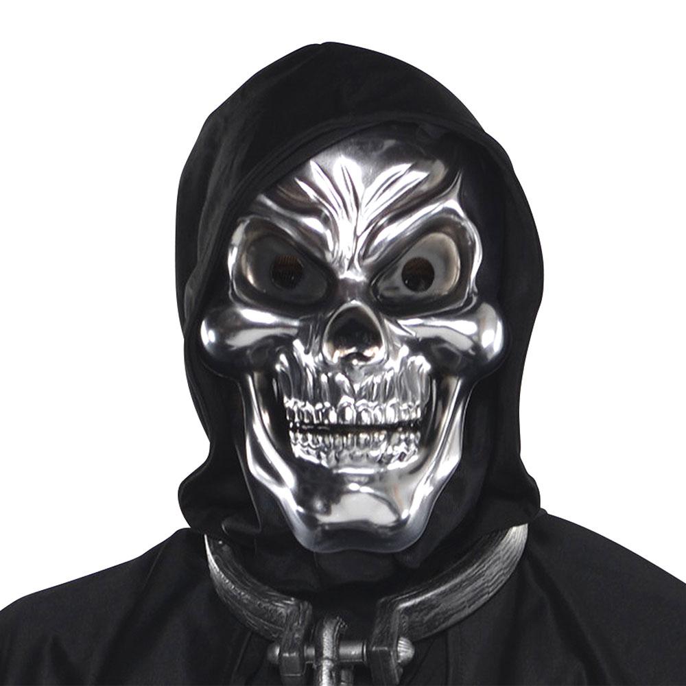 840017 スカル 3D マスク
