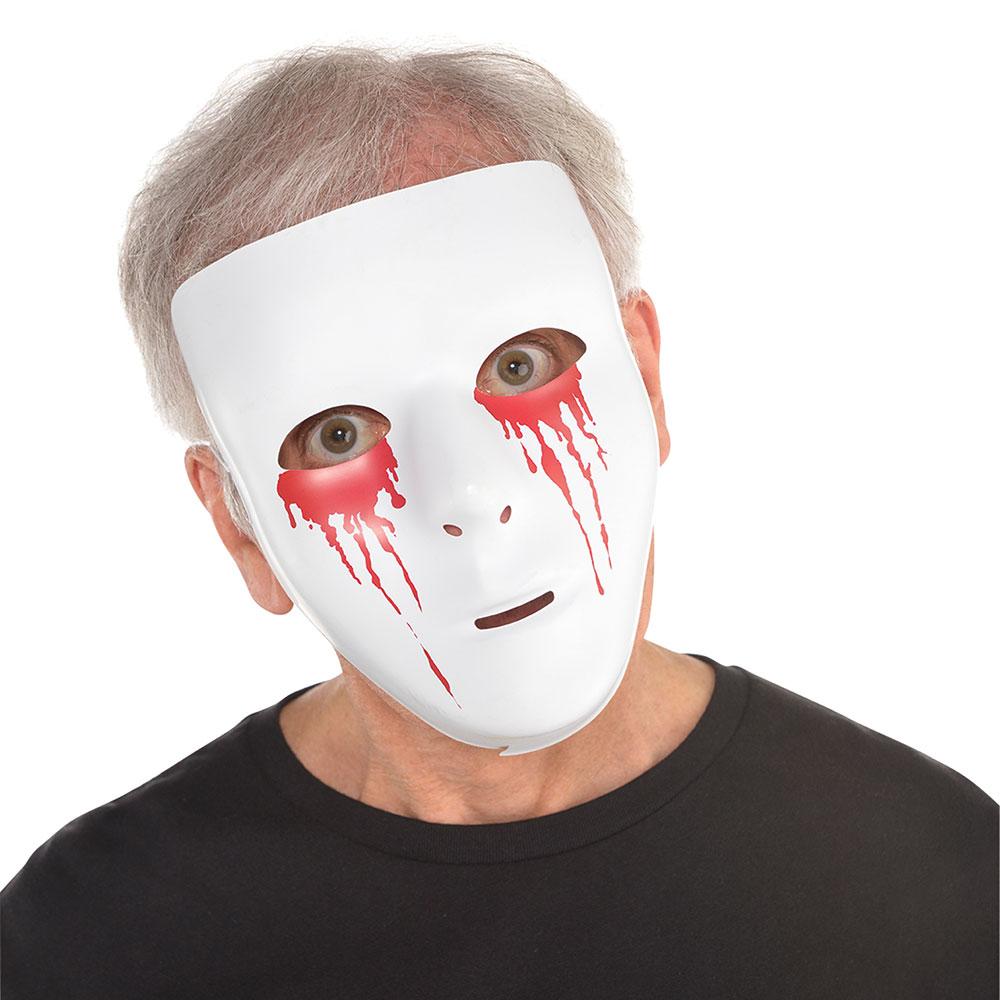 8400467 ブリーディング アイズ マスク